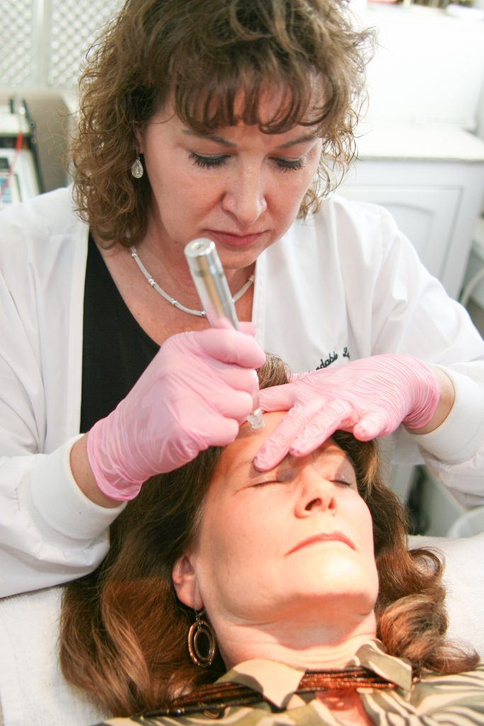 Micro Needling Laserrn Skincare Amp Injectables